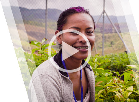 Nancy - Alternatives to Growing Coca Colombia