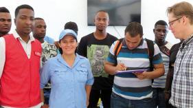 ERA class in Colombia