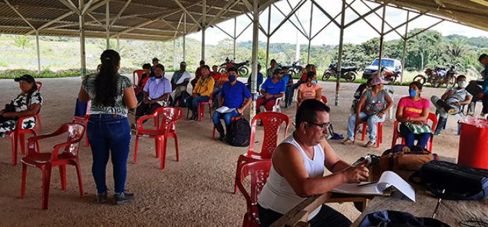 New Jobs Ex Combatants Colombia