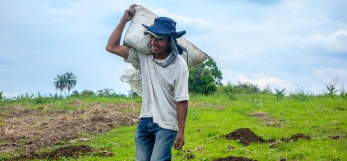 escuelas rurales colombia