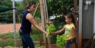 Helping with Covid 19 -in Colombia