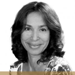 Gloria Mejia